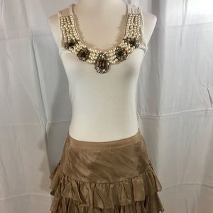 Young, Fabulous and Broke Embellished Party Dress